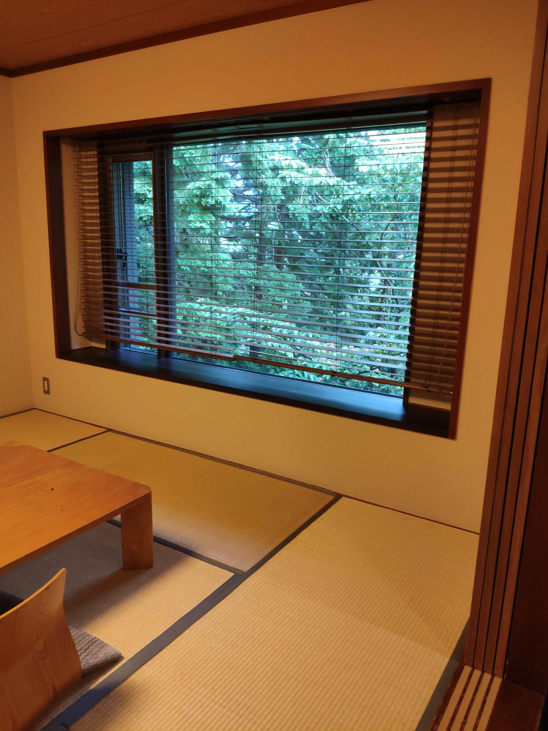 フォレスト箱根の部屋2